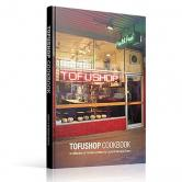 Tofu Shop Cookbook -- Hardcopy -- $35