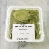 Matcha Green Tea -- Soy Ice-Cream -- $5