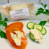 Misozuke Tofu -- soy vegan paté/cheese -- $80 p/Kg