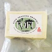 5 Seasons Brand Tofu -- Hand Crafted Tofu -- $13 p/Kg